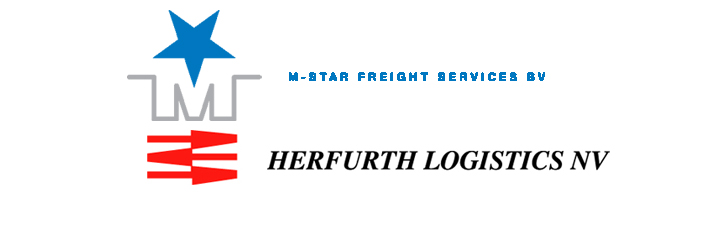 Herfurth Logistics announces acquisition of M-Star Freight Services BV and Falconex BV